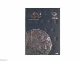 Whitman Coin Folder/Album, Buffalo Nickel, 1913-1938  - $5.99