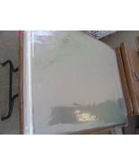 5 22 x 34 ACID FREE LARGE ART PRINT LOBBY CARD ARCHIVAL STORAGE CLEAR EN... - $35.10