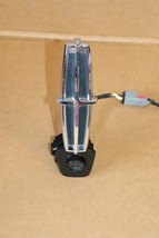 2010-12 Lincoln MKZ Rear Backup Reverse Trunk Camera Black Trim w/ Emblem image 2