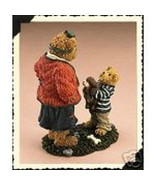 "Boyds Bearstone ""Momma Softheart w/Bobby..Can I Keep Him?"" #228455- NIB-... - $19.99"