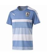 ☆ NEW PUMA Uruguay National Team Training Jersey Kit Men's Small 74844801 ☆ - $40.00