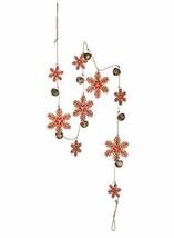 Sullivans Snowflake & Bell Garland - $43.31