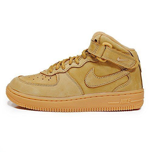 finest selection 25032 a6707 Nike Preschool Kids Air Force 1 Mid LV8 and 50 similar items. S l1600