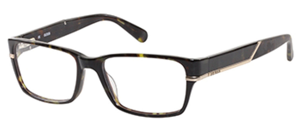 Guess Glasses Frame Parts : GUESS GU1803 TORTOISE, MALE ACETATE EYEGLASSES, 55-17-145 ...