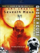 Seventh Moon [Blu-ray] (2009)