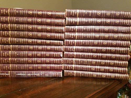 The Book of Knowledge: The Children's Encyclopedia, Full 20 Volume Set, Magic Ca