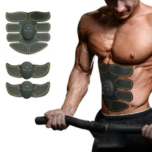 ENJOY® Body Massager Abdominal Muscle Trainer Slim EMS Stimulation Muscle - $7.28+