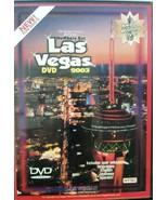 NoWhere but Las Vegas 2003 - $8.00