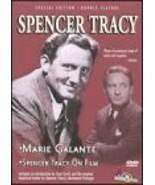 Marie Galante/Spencer Tracy on Film [DVD] (2000) Spencer Tracy; Ketti Ga... - $8.91