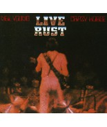 Live Rust [Live] [Audio CD] Neil Young & Crazy ... - $9.90