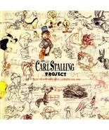 The Carl Stalling Project: Music From Warner Bros. Cartoons, 1936-1958 T... - $7.00