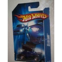 #2006-217 Slideout Large Rear Wheel Collectible Collector Car Mattel Hot... - $1.25