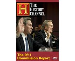 The 9/11 Commission Report (History Channel) [DVD] (2006) Artist Not Provided
