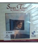 Swan Town [Audio CD] by Michael J. Ortiz; Bianc... - $24.00