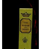THE NABOB by Alphonse Daudet, Introduction by Prof. W.P. Trent, Trans. B... - $67.62