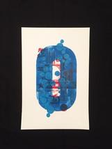 """Letterpress Print: Pick 'n Save 2 (11"""" x 17"""") - $25.00"""