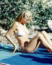Cheryl Ladd Charlie's Angels Bikini Vintage 8X10 Color TV Memorabilia Photo - $6.99