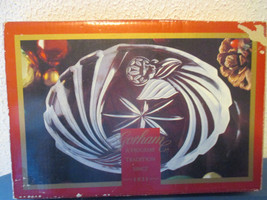 """Gorham Holiday Traditions Angels of Peace 8 1/2"""" Candy Dish - $12.99"""