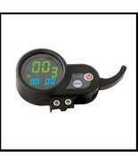 Electric Scooter LCD Display Meter Speedometer Controller with Throttle ... - $69.00