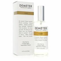 Demeter Gold Cologne Spray (unisex) 4 Oz For Women  - $28.61