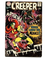BEWARE THE CREEPER #1 comic book-DITKO Silver Age First Issue - $44.14