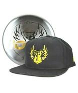 Brodie Smith Disc Golf Darkhorse 1000 CryZtal FLX Zone and Snapback Hat ... - $430.60