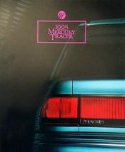 1995 Mercury TRACER brochure catalog US 95 LTS - $6.00