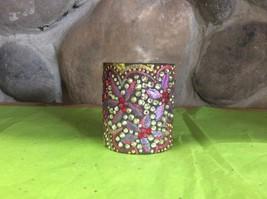 Carolina Rocha Swarovski Crystal Cuff Bracelet - $163.45