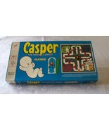 1959 Casper The Friendly Ghost Board Game Complete VGC - $9.00