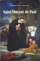 Saint Vincent de Paul - LB104