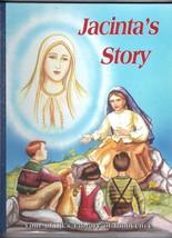 Jacinta's Story - LB-100