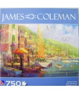 James Coleman Puzzle - Afternoon Serenity - $3.00