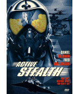Active Stealth (DVD, 2002) - $2.95