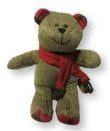 Starbucks Coffee Bearista Bear 88th Edition Chr... - $6.00