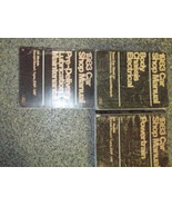 1983 Ford Mercury Grand Marquis Service Shop Repair Manual SET OEM 3 BOOKS - $100.11