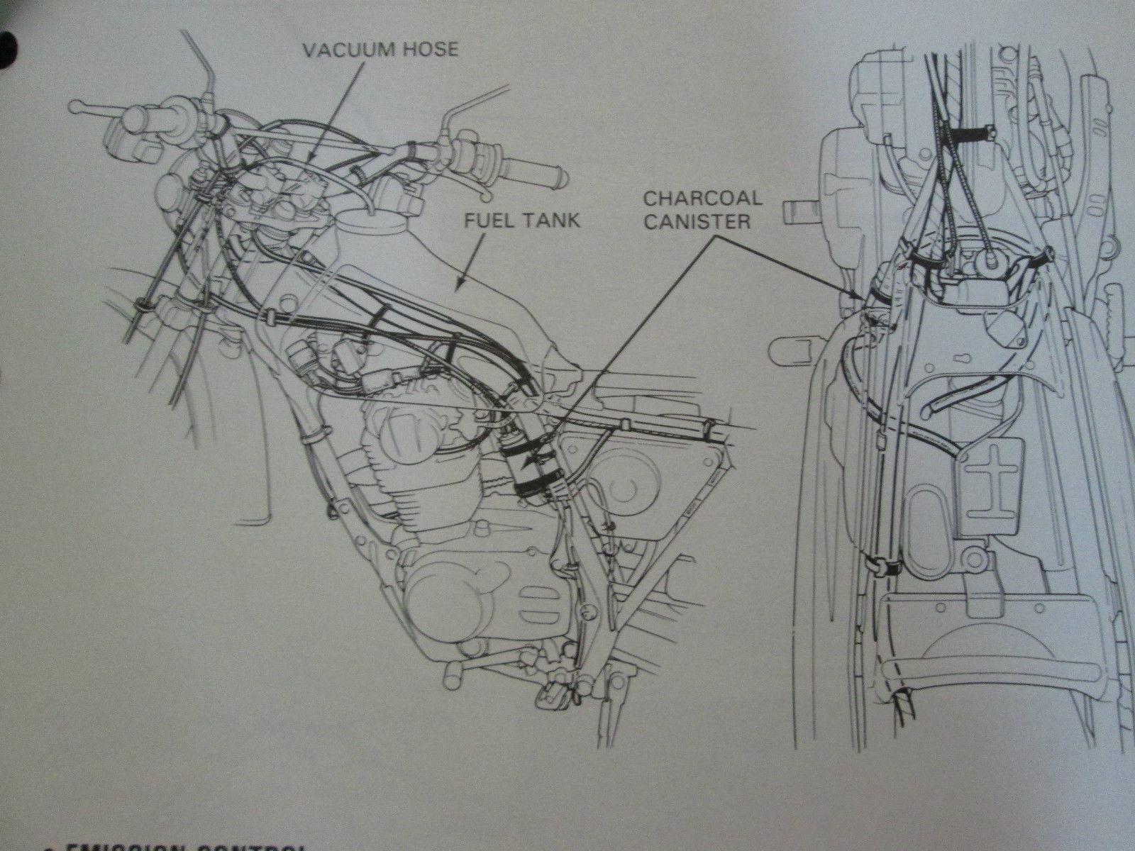Xl185 Wiring Schematic