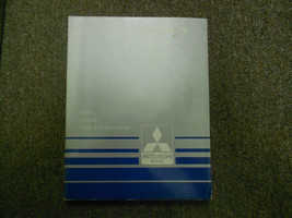 1987 Mitsubishi Galant Service Repair Shop Manual Vol 2 Electrical Oem Book 87 - $18.17