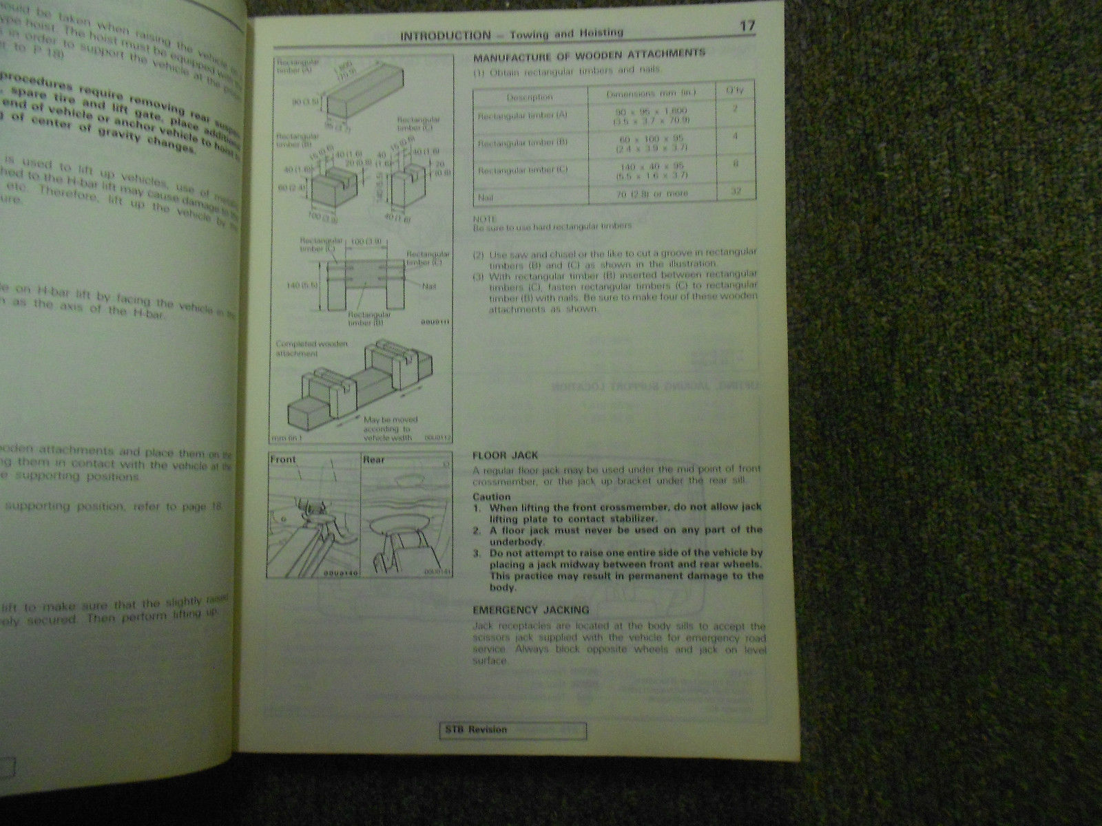 ... 1987 MITSUBISHI Mirage Service Repair Shop Manual VOL 2 ELECTRICAL OEM  BOOK 87 ...