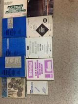 1988 Ford F-150 F250 F-250 350 Bronco Truck Service Shop Repair Manual S... - $395.98