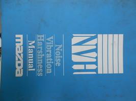 1990 MAZDA 929 Service Repair Shop Manual SET how to FIX OEM 90 - $47.51