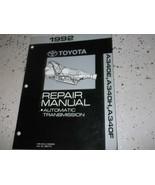 1991 1992 1993 1994 1995 Toyota TRUCK Transmission Service Shop Repair M... - $108.90