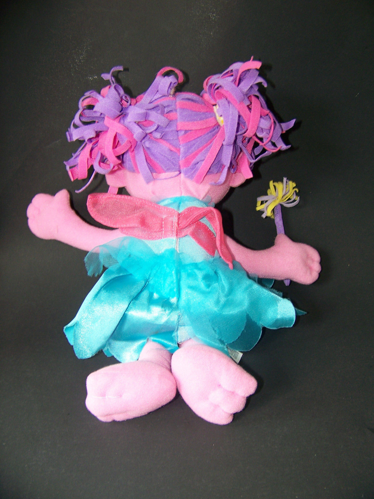 Abby Cadabby Sesame Street Plush Doll Fairy And 37 Similar Items