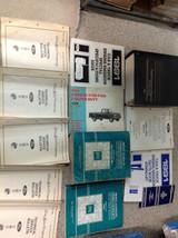 1991 Ford F-150 250 F250 350 Bronco Truck Service Shop Repair Manual Set... - $346.50