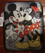 IPad Case from Disney - Mickey & Minnie Mouse -... - $32.00