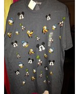 Disney Character Short Sleeve T-shirt - XL - NWT - $24.00