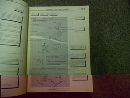 1992 1994 MITSUBISHI Diamante Service Repair Shop Manual SET OEM BOOK 92... - $63.32
