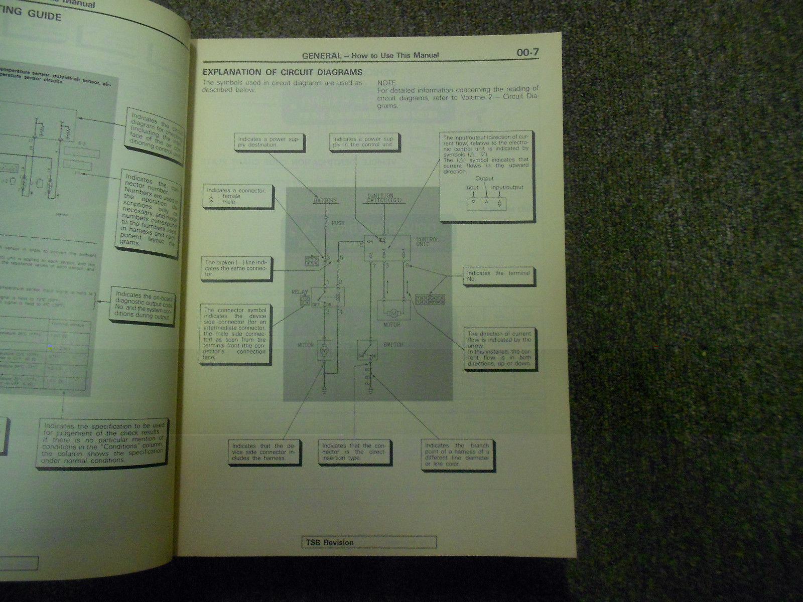 1992 Mitsubishi Diamante Wiring Diagram