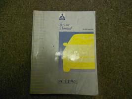 1992 Mitsubishi Eclipse Service Repair Shop Manual Vol 2 Electrical Oem Book 92 - $22.95