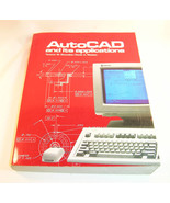 AutoCad and Its Applications Terence M. Shumaker / David A. Madsen 0-870... - $34.99