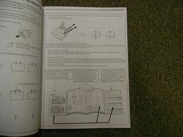 1995 Suzuki Esteem Wiring Diagram Shop Manual FACTORY OEM BOOK 95 2ND ED U.S VOL image 8
